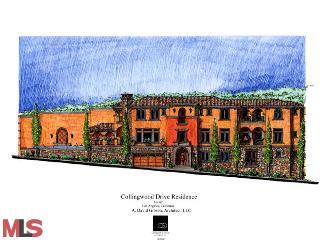 collingwood rendering