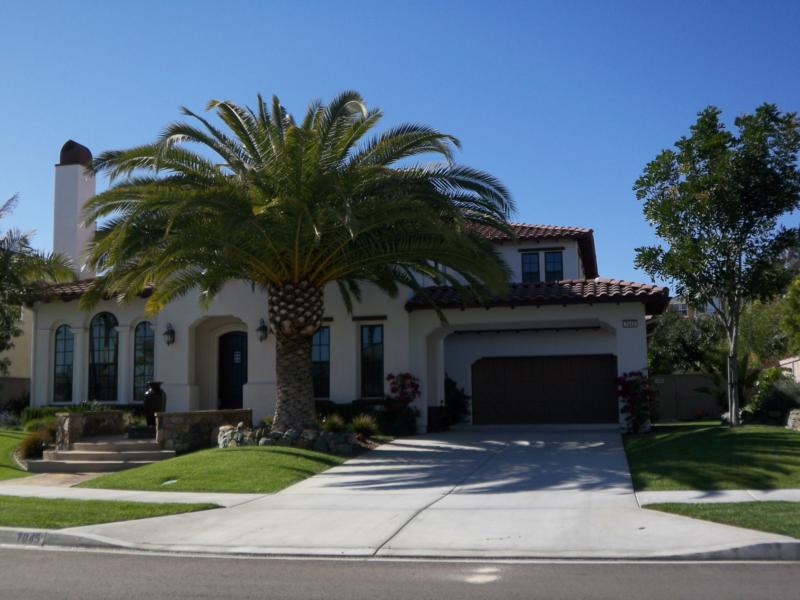 The Bay Collection homes in Carlsbad