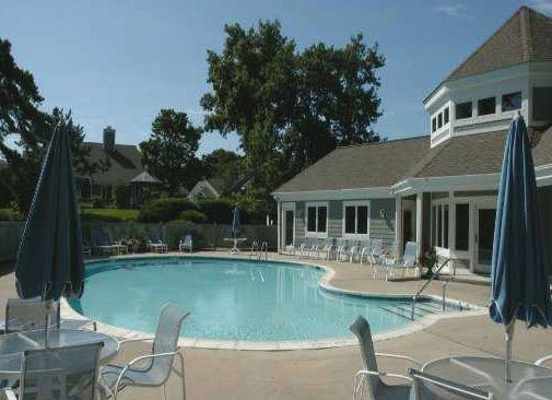 Branford CT Waterfront Community - Linden Shores