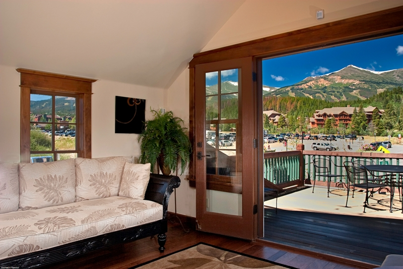 Gondola House for sale in Breckenridge Colorado