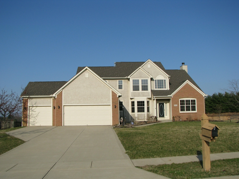 Haaf Farm Pickerington,Sunladen Dr.,Home Just Sold