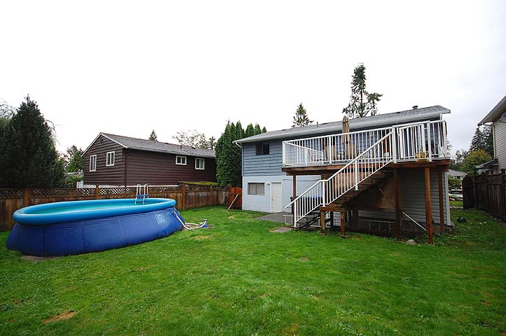 Sefton Street house for sale in Port Coquitlam