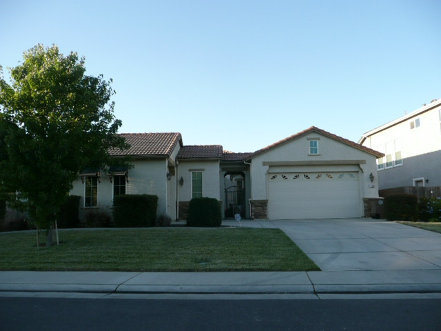 Short Sale Elk Grove with Two Loans - SOLD