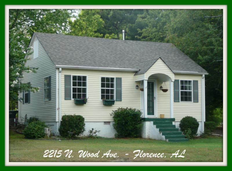 Cottage Style Home For Sale In Florence Al