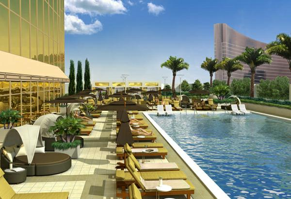 TO READ THE TRUMP TOWERS VEGAS ARTICLE FROM THE LVRJ - CLICK HERE