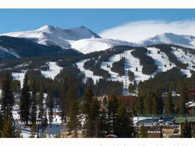 Breckenridge Real Estate in Breckenridge, Colorado - Park Place Condominiums