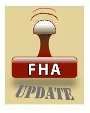 fha loans update - fha home loans - fha mortgages