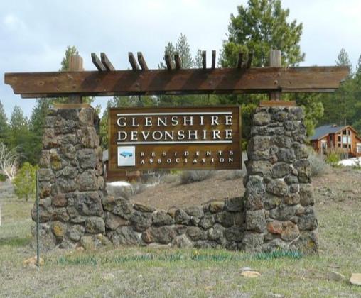 Glenshire In Truckee Ca