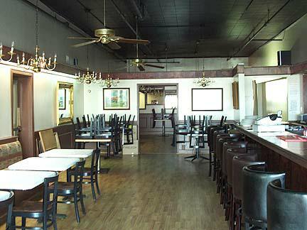 Woodys Restaurant 246 W Main St Richmond Ky 40475