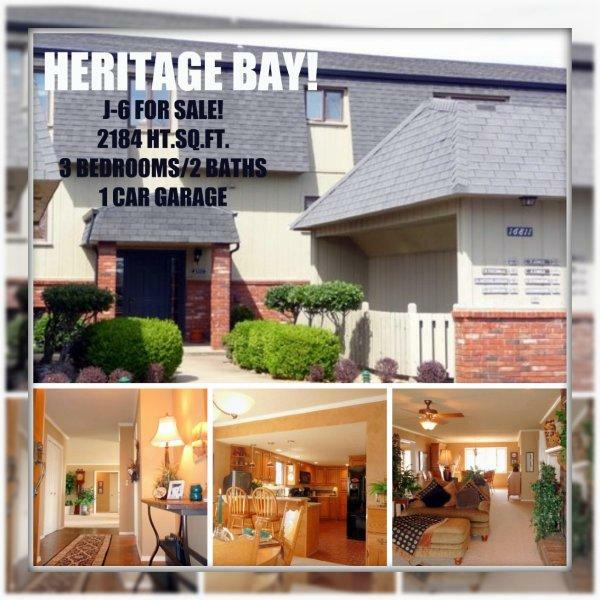Condos For Sale In The Bay Area: Condo For Sale On Beaver Lake @ Heritage Bay In Rogers