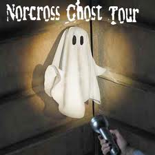 Norcross Ghost Tour