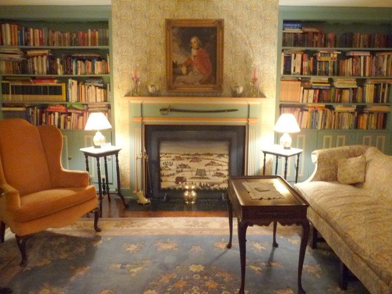 Early Delaware Historic Home A Rare Survival In Suburban