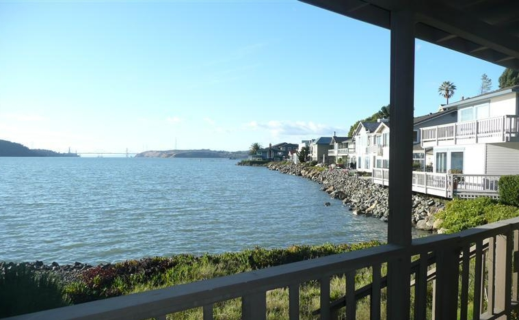 Benicia Waterfront Homes for Sale