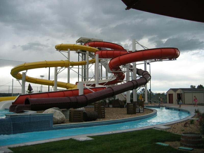 waldos beach water park