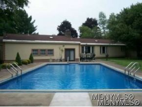 1928 Redfield Ave. pool