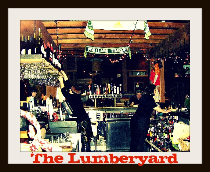 The Lumberyard Rotisserie and Grill Cannon Beach Oregon