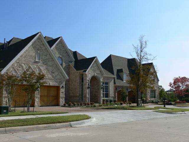 Simplify Your Life with a Patio Home! (Allen, TX)