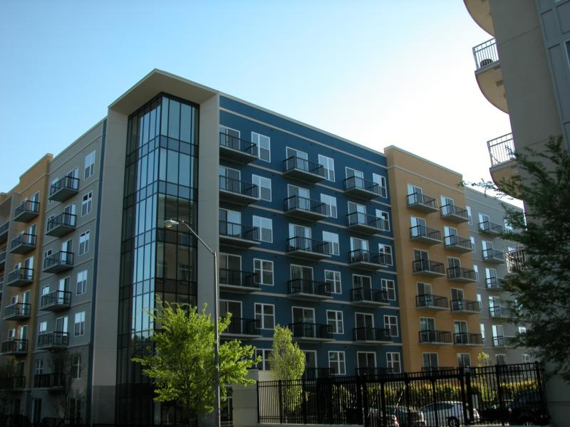 Hue Downtown Raleigh Nc Cool Condo Living