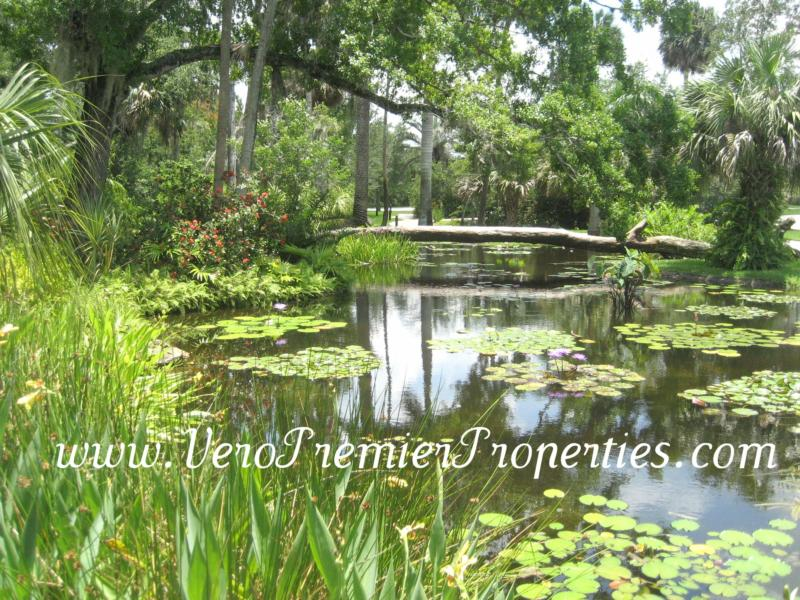 Mckee botanical garden vero beach florida annual water - Mckee botanical gardens vero beach ...