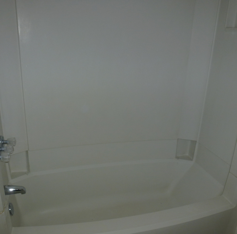 Updated bath