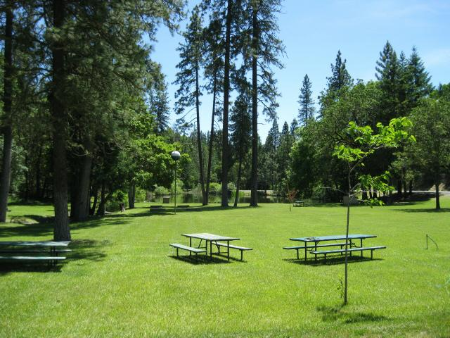 "Josephine County Historical Society ""Passport To History"" - Sportsman Park"