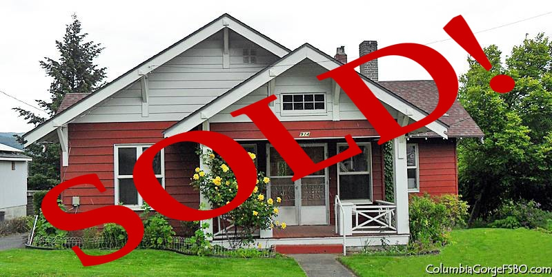 914 Sherman Ave, Hood River, OR 97031 Sold