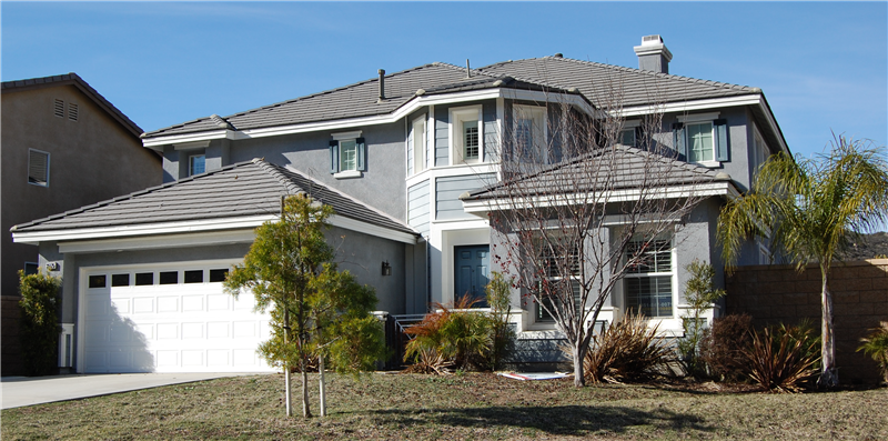 Located in Greer Ranch, Murrieta CA, this 3,282 sq.ft., 2 story, 4 bedroom, 3 bath home was built in 2004.