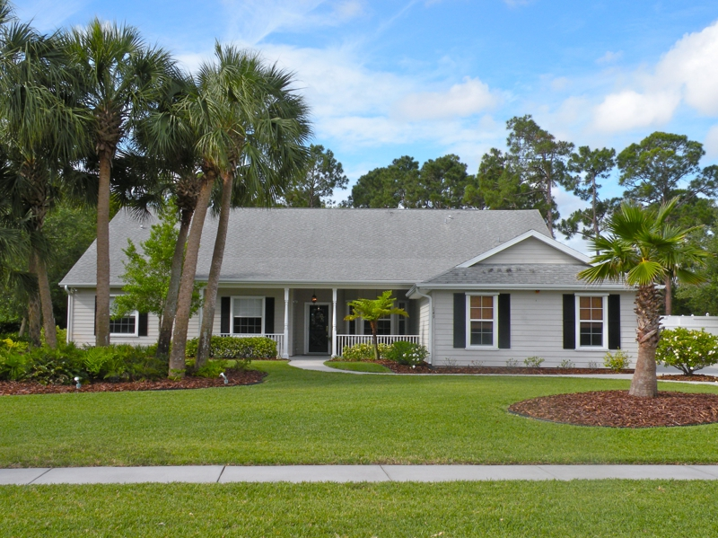 house for sale lake forest at bayside lakes palm bay