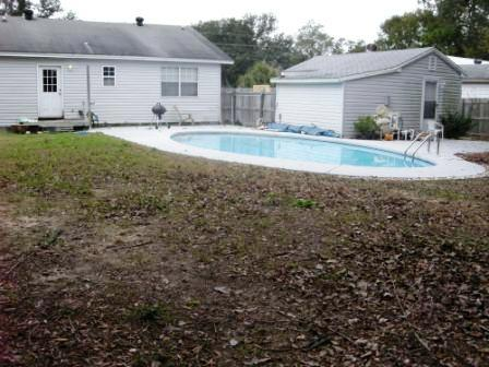Niceville FL short sales