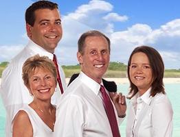 Sarasota Florida real estate agents Daniel Hilts