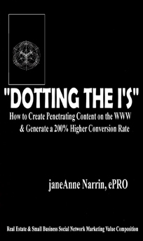 dotting the I/s SEO eBook