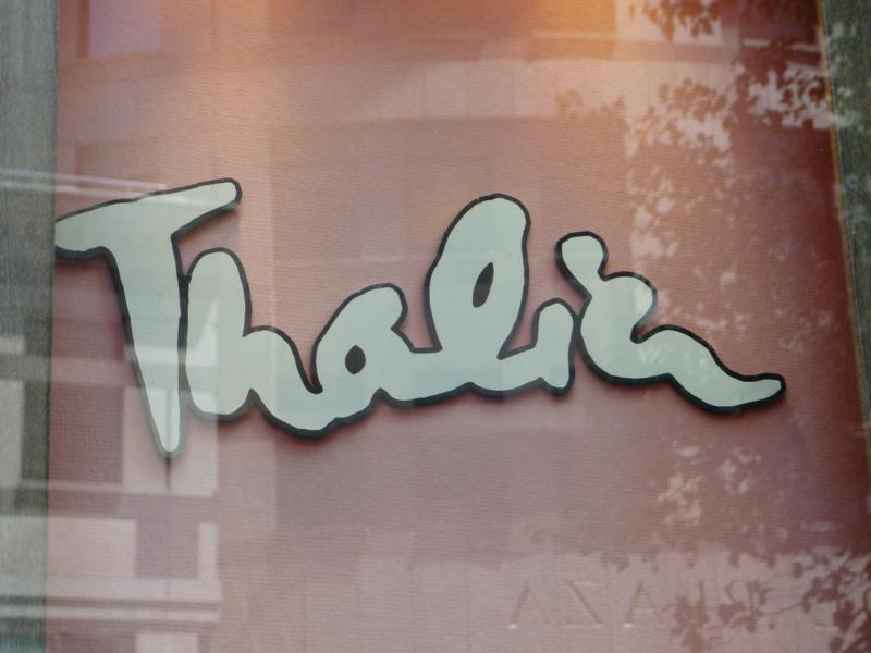 Thalia's HomeRome.com