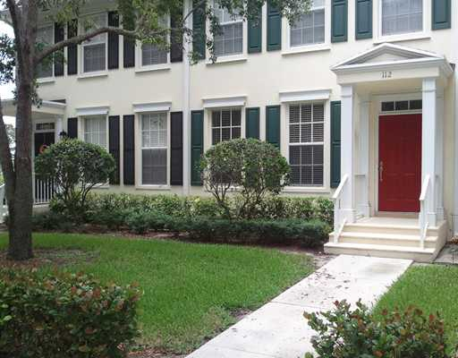 Charleston Court at Abacoa in Jupiter Florida Homes For Sale