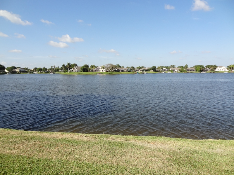Wellington Lakefront Home For Sale