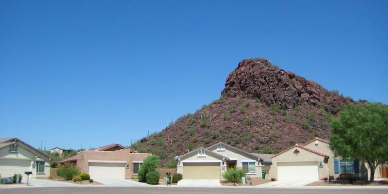 Also included within Continental Ranch is the Active Adult Community, ...