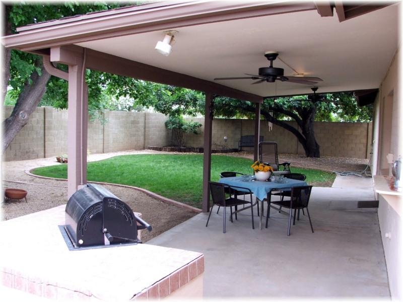 simple backyard patio ideas | patio ideas and patio design - Simple Patio Cover Ideas
