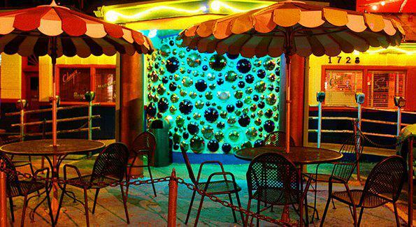 chuy's restaurant austin texas