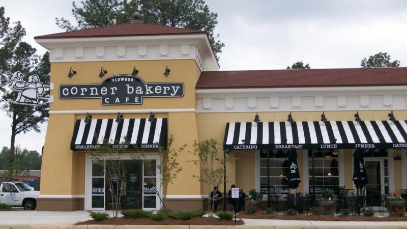 Corner Bakery Cafe Madison Ms