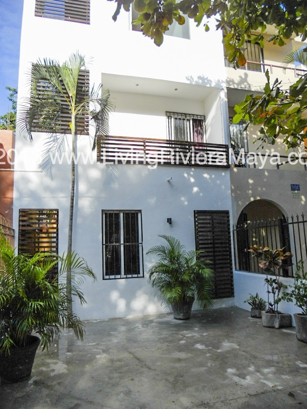 House for sale playa del carmen