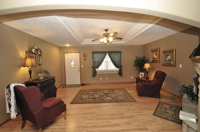 222 W Warren Ozark Mo 65721 Ozark Mo Homes Ozark Mo Real Estate