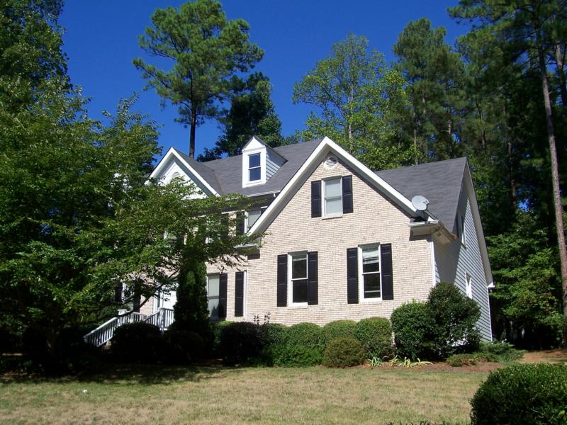 Cary Nc Real Estate Wimbledon Wooded Lots And Quality