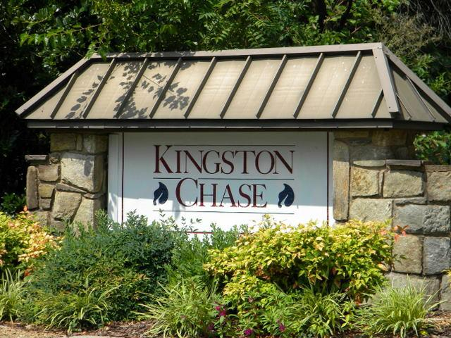 Welcome home to Kingston Chase