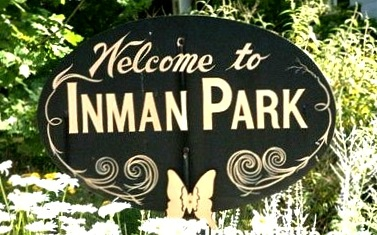 Inman Park Atlanta real estate agents