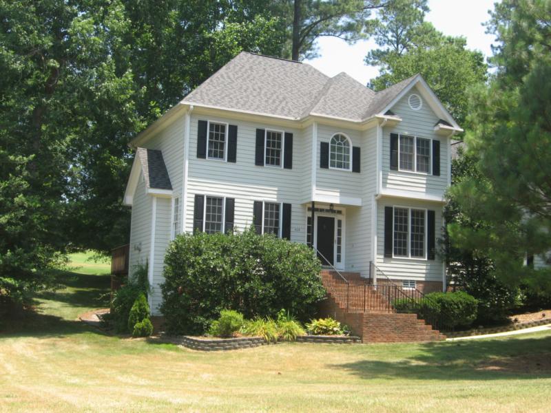 New Homes In Glen Laurel Clayton Nc