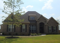The Tiffany Subdivision, Warner Robins GA 31088 - Warner Robins Real Estate
