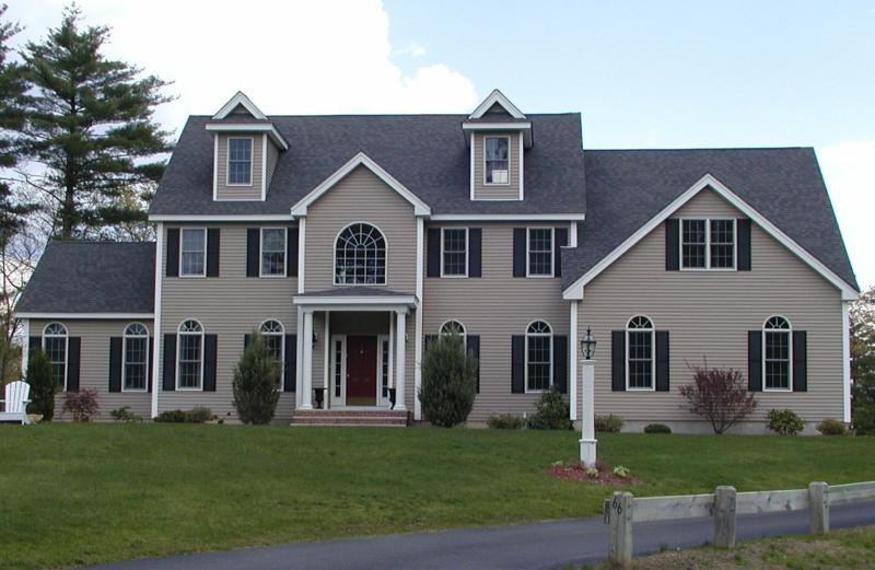 Carriage House Estates Home - Holliston MA