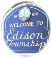 Edison NJ Real Estate