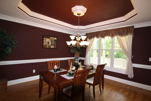 Universal Design Homes Color Basics