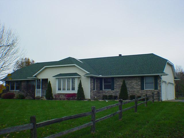 Ranch Living With Three Car Garage: 3 Bedroom Ranch With 3 Car Garage For Sale In Lowell