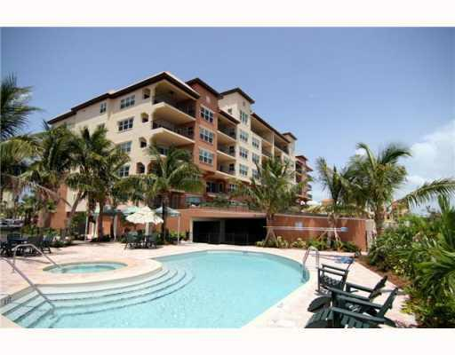 boca sands waterfront condo for sale at auction